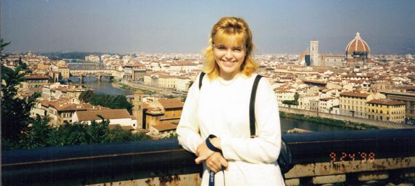 I Heart Firenze