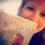 "Win My Book ""Butterfly Child""!"