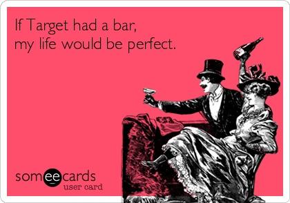 target-bar