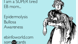 Confessions of a Tired Mom