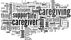 How to Be Kind to a Caregiver